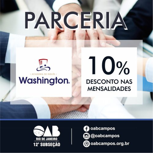 Acad�mia de Ingl�s Washington